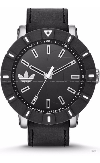 Relógio adidas Adh2998 Amsterdam Original Garantia Mod. 2019