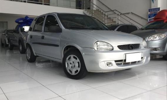 Chevrolet Corsa Hatch Wind 1.0 Mpfi 8v Gasolina 4p 2000
