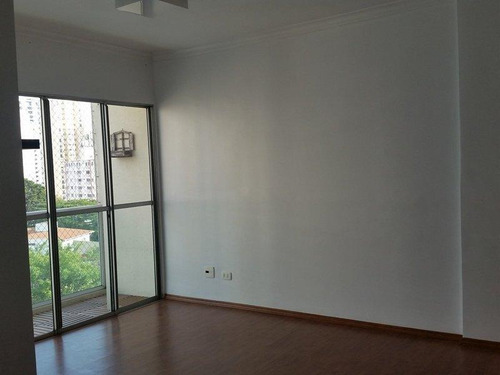 Apartamento À Venda, 70 M² Por R$ 450.000,00 - Santana - São Paulo/sp - Ap0018