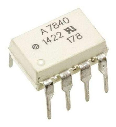 Hcpl-7840 Amplificador De Isolação | Hcpl7840 Dip8
