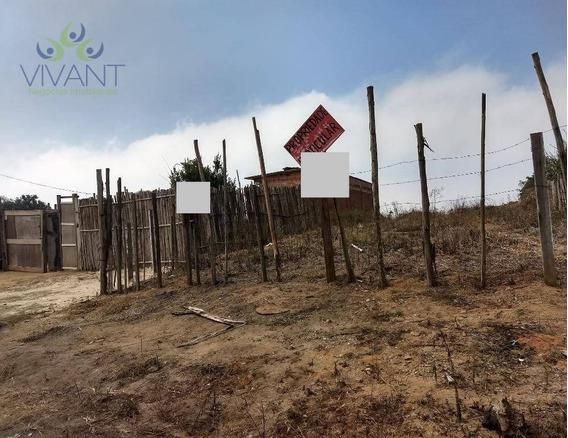 Terreno À Venda, 500 M² Por R$ 70.000,00 - Parque Residencial Samambaia - Suzano/sp - Te0063