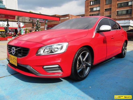 Volvo S60 T4 1600cc At Aa