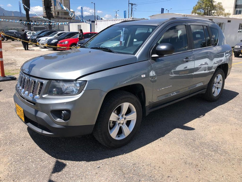 Jeep Compass 2.0 At Mod 2014