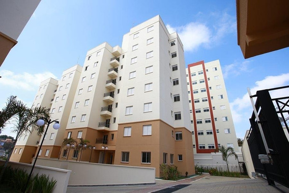Apartamento Residencial À Venda, Jardim Oriente, São José Dos Campos. - Ap4766