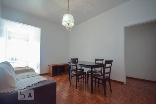 Apartamento Para Aluguel - Centro, 3 Quartos,  94 - 893039636