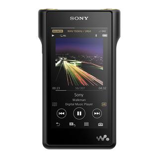 Sony - Walkman De Alta Resolución