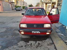 Volkswagen Jetta Jetta 92