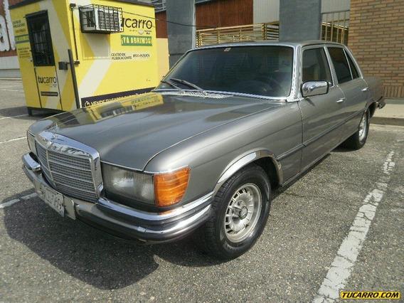 Mercedes Benz Clase Cl Automàtico