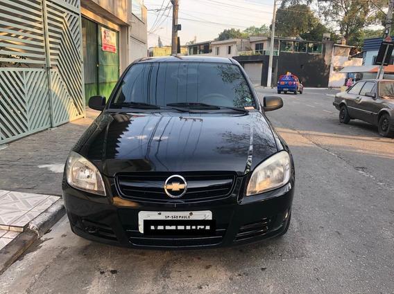Chevrolet Celta Spirit 1.0 8v 4p 2007 Vidro E Trava Eletr.