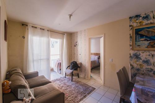 Apartamento Para Aluguel - Serraria, 2 Quartos,  58 - 893311097