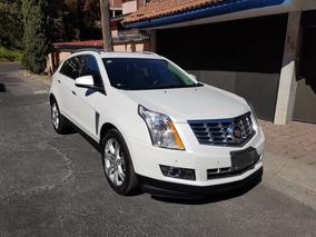 Cadillac Srx 3.6 Luxury V6 6 Vel At Con Tirón Original