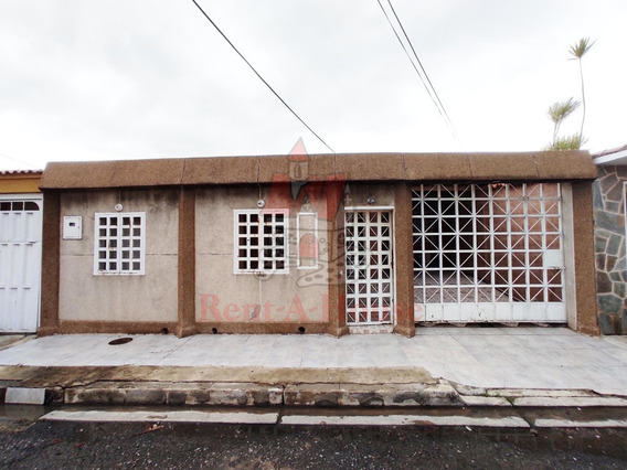 Casa En Venta Urb. Villas Aragua- Maracay 20-20826 Hcc