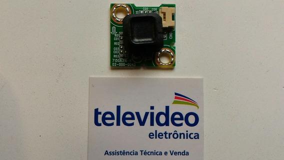 Chave Função Tecla Power Tv 43 Aoc Le43s5760