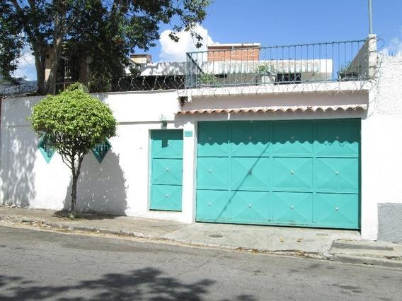 Elys Salamanca Vende Casa En Los Dos Caminos Mls #20-15843