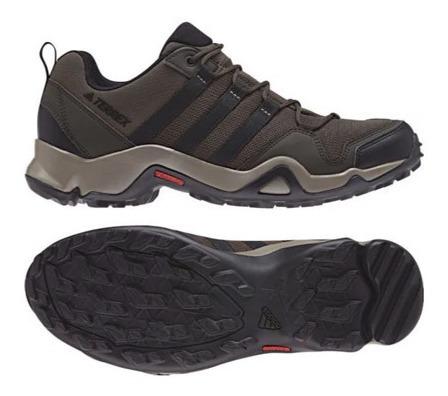 Tenis Todo Terreno Hiking adidas Terrex Ax2 Climaproof®