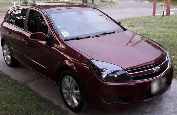 Vendo Vectra 2009 Gt Cd En Excelente Estado. Todo Original