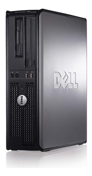 Cpu Dell 330 Dual Core 2gb Ram Hd 160gb Leitor Dvd