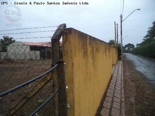 Terreno À Venda, 1000 M² Por R$ 360.000,00 - Parque Das Bandeiras - Indaiatuba/sp - Te2745