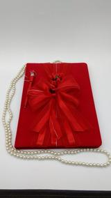 Livro De Presença Vermelho P/ Debutantes Casamentos E Bodas*