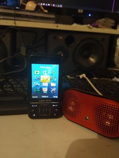Sony Ericsson Ciber Shot