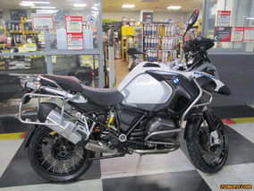 Bmw Adventure R1200 Gs