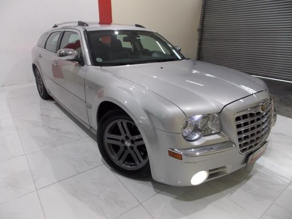 Chrysler 300 C Touring 5.7 Hemi 2006 Completo (top De Linha)