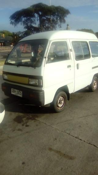 Daewoo Damas 0.8 Coach Aa 1996