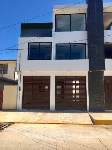Se Vende Casa Nueva De 3 Recamaras.