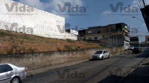 Terreno Em São Pedro  -  Osasco - 35761