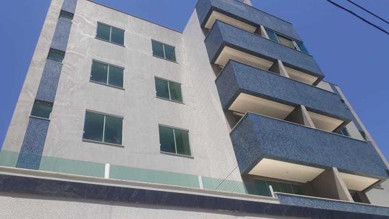 Castelo Apartamento 03 Quartos, Suite, 02 Vagas Paralelas - 3827