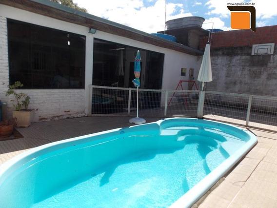 Casa Residencial À Venda, Morada Do Vale Iii, Gravataí - Ca0835. - Ca0835