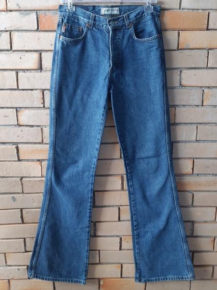 Calça Jeans Guess High Flare