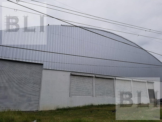 Bodega Industrial - Guadalajara