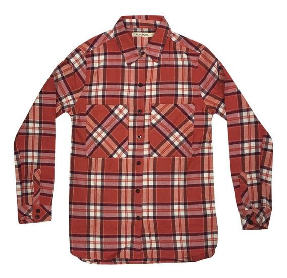 Camisa M/l Billabong Nite Break Mujer 12166112