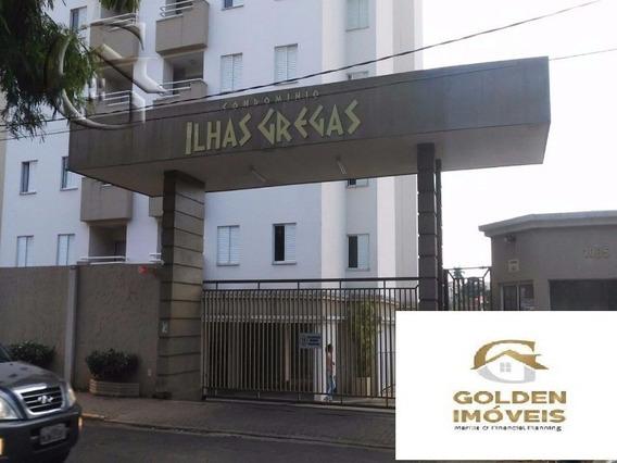 Apartamento - Ap00106 - 33714753