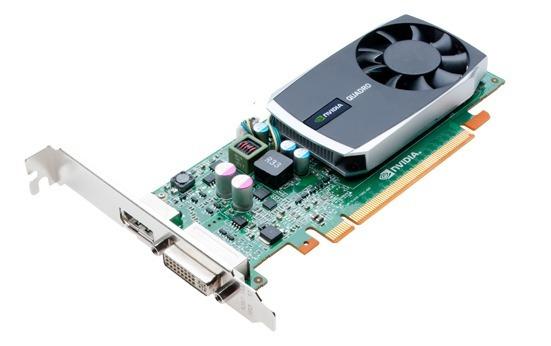 Tarjeta De Vídeo Nvidia Quadro K600 Ddr3 1gb (30)