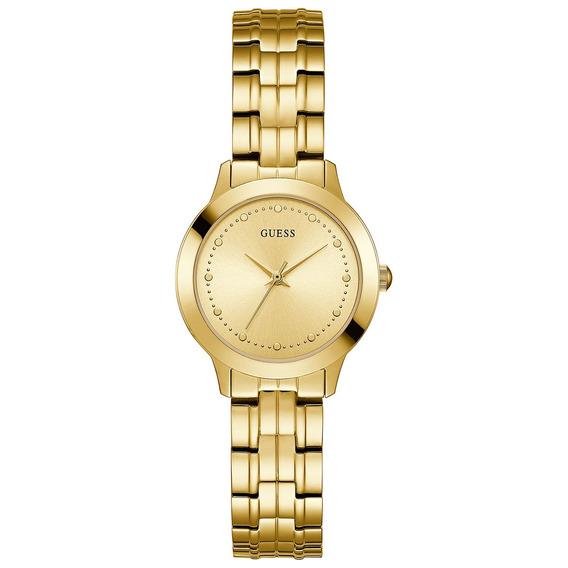 Relógio Guess Feminino 92650lpgdda2 Original Com N. F