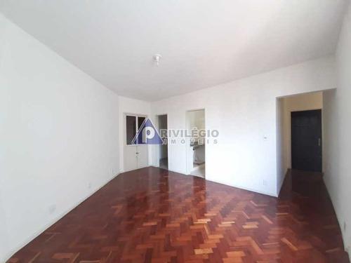 Imagem 1 de 17 de Apartamento À Venda, 2 Quartos, 1 Vaga, Humaitá - Rio De Janeiro/rj - 3206
