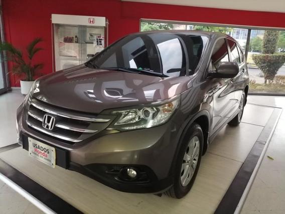 Honda Cr_v Exl 2014