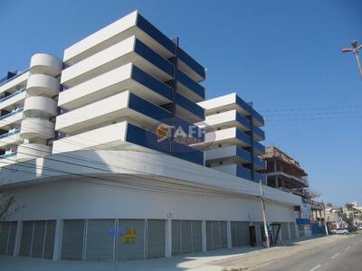 Apartamento Com 2 Dormitórios À Venda - Braga - Cabo Frio/rj - Ap0358