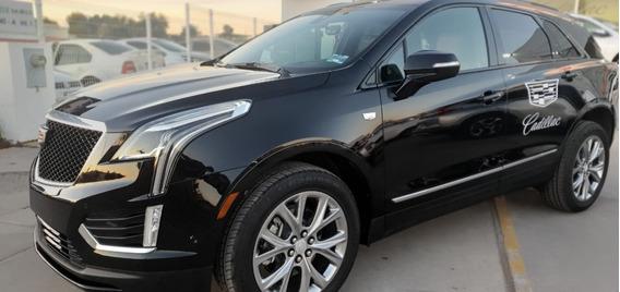 Xt5 Cadillac 2020 Unidad Demo