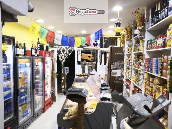 Fondo De Comercio - Fiambrería Boutique - San Martín De Los Andes