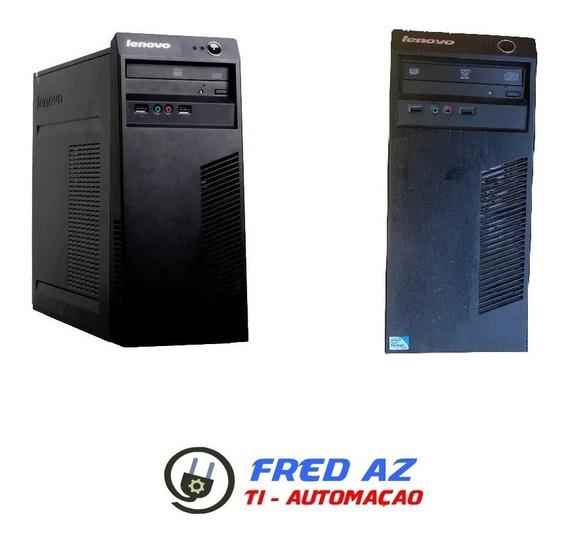 Desktop Lenovo Modelo 2124a4p Intel Pentium G2020 2.90 Ghz
