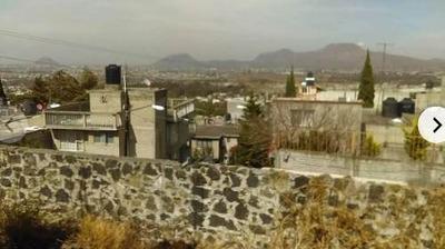 Terreno En Venta,san Gregorio Atlapulco, Xochimilco