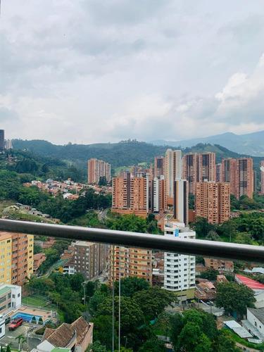 Imagen 1 de 14 de Apartamento En Sabaneta
