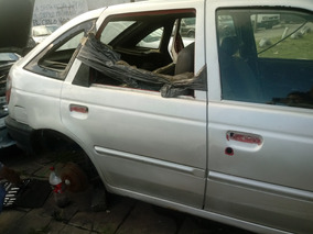 Volkswagen Pointer 1.8 Cli 1995