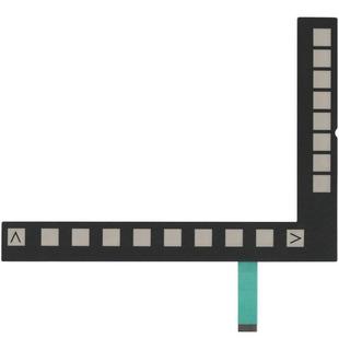 Teclado Membrana Chaves Siemens Sinumerik 802d Cnc