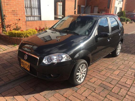 Fiat Palio Elx 1400 Cc 2011