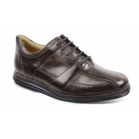 Sapato Social Masculino Conforto Sandro Moscoloni Kurt