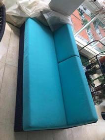Sofa De Varanda - Área Externa Tidelli